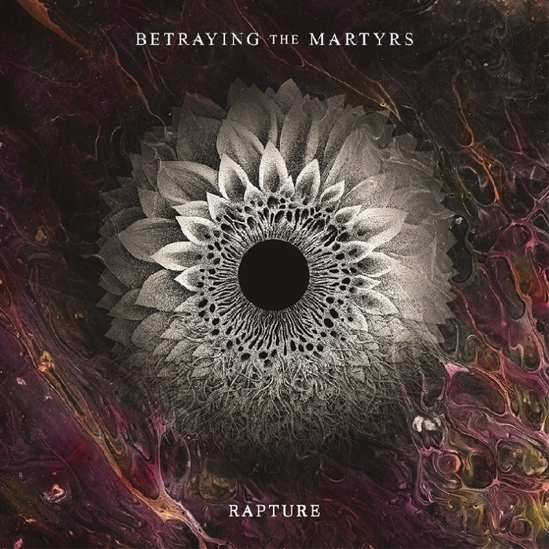 "Rapture - REVIEW: BETRAYING THE MARTYRS - ""Rapture"""