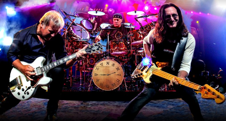 Rush - Should RUSH Change The Past & Redo Early Albums? Frontman Geddy Lee Weighs In