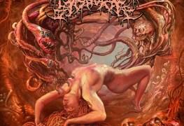 """Visceral - REVIEW: VISCERAL DISGORGE - """"Slithering Evisceration"""""""