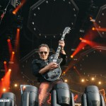 Vivian Campbell - GALLERY: HELLFEST 2019 Live at Clisson, France - Day 2 (Saturday)