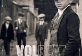 """Volbeat Rewind Replay Rebound - REVIEW: VOLBEAT - """"Rewind, Replay, Rebound"""""""