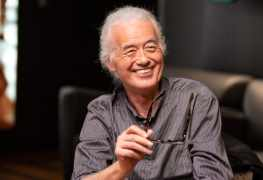 """jimmypage - Jimmy Page on John Bonham's Death & End Of LED ZEPPELIN: """"I Knew The Dream Was Over, Everything Was Gone"""""""