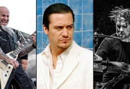 mr bungle scott ian dave lombardo - MR. BUNGLE Announce Reunion Tour After 20 Years; Dave Lombardo & Scott Ian Join Them
