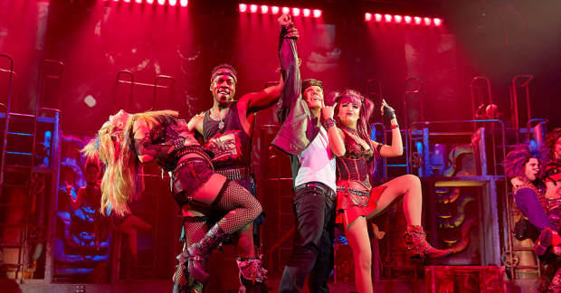 queenmusical - Get Ready For An Epic QUEEN Musical 'We Will Rock You' Experience; Tour Dates Are Out