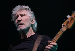 rogerwaters - PINK FLOYD Fans Slam Roger Waters For Sending A Strong Racism & Islamophobia Message