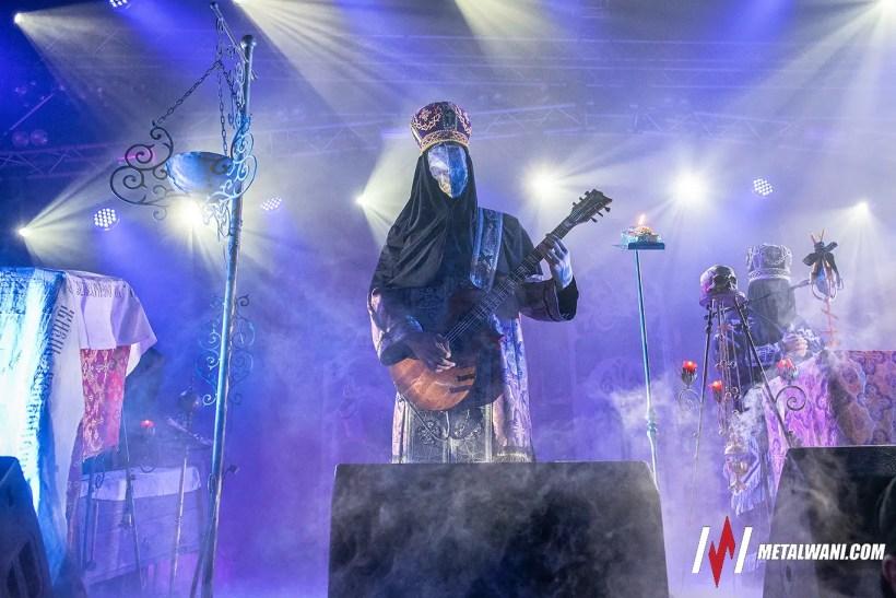 Batushka 1 - FESTIVAL REVIEW: BLOODSTOCK OPEN AIR 2019 – Day 4 (Sunday)