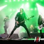 Deathstars 5 - GALLERY: WACKEN OPEN AIR 2019 Live at Schleswig-Holstein, Germany – Day 3 (Saturday)