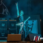 Hellhammer 11 - GALLERY: WACKEN OPEN AIR 2019 Live at Schleswig-Holstein, Germany – Day 1 (Thursday)