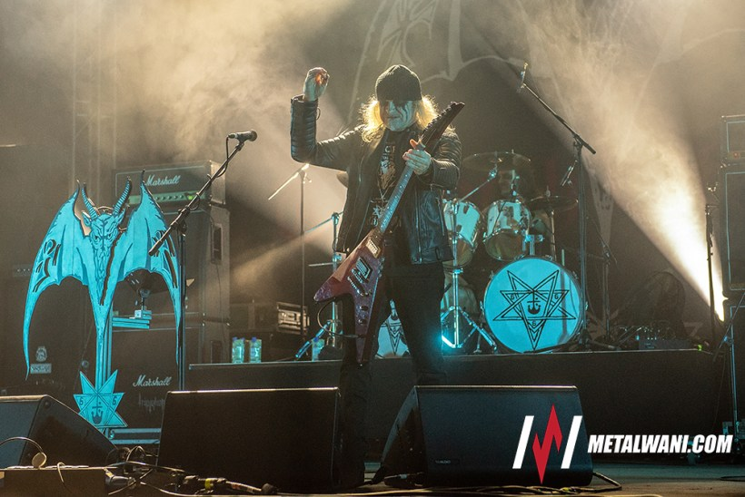Hellhammer 5 - FESTIVAL REVIEW: WACKEN OPEN AIR 2019 Live at Schleswig-Holstein, Germany – Day 1 (Thursday)