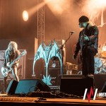Hellhammer 8 - GALLERY: WACKEN OPEN AIR 2019 Live at Schleswig-Holstein, Germany – Day 1 (Thursday)