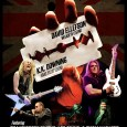JudasPriest DavidEllefson - Former JUDAS PRIEST Members KK Downing, Les Binks & Tim Owens To Perform Band's Classic Songs
