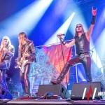 Necrophobic 12 - GALLERY: WACKEN OPEN AIR 2019 Live at Schleswig-Holstein, Germany – Day 1 (Thursday)