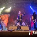 Necrophobic 13 - GALLERY: WACKEN OPEN AIR 2019 Live at Schleswig-Holstein, Germany – Day 1 (Thursday)