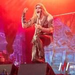 Necrophobic 2 - GALLERY: WACKEN OPEN AIR 2019 Live at Schleswig-Holstein, Germany – Day 1 (Thursday)