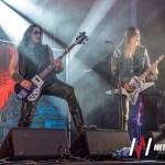 Necrophobic 6 - GALLERY: WACKEN OPEN AIR 2019 Live at Schleswig-Holstein, Germany – Day 1 (Thursday)