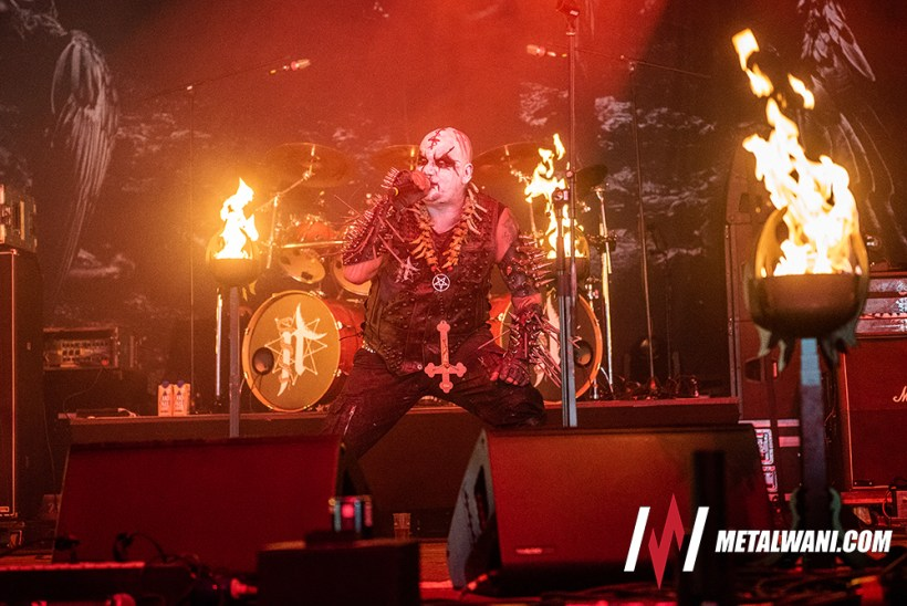 Nordjevel 10 - FESTIVAL REVIEW: WACKEN OPEN AIR 2019 Live at Schleswig-Holstein, Germany – Day 1 (Thursday)