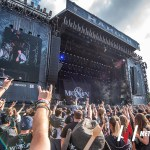 Of Mice And Men Crowd  - GALLERY: WACKEN OPEN AIR 2019 Live at Schleswig-Holstein, Germany – Day 3 (Saturday)