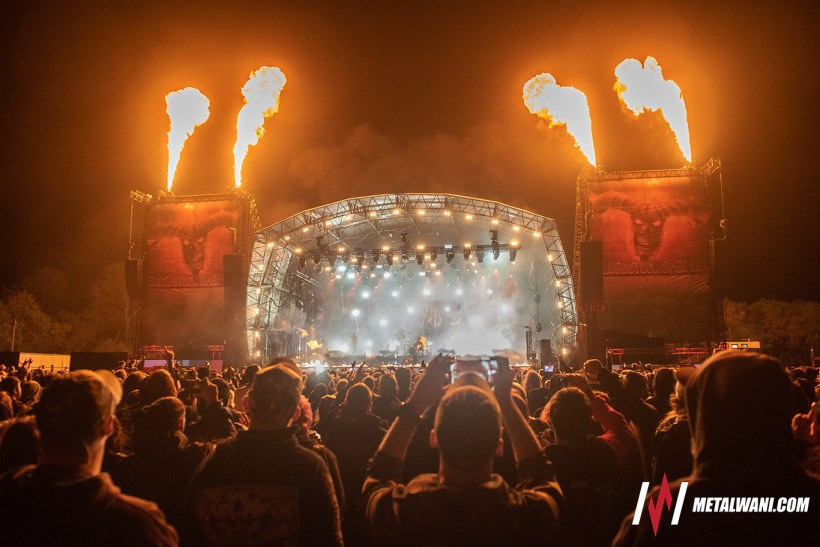 Parkway Drive 24 - FESTIVAL REVIEW: BLOODSTOCK OPEN AIR 2019 – Day 3 (Saturday)
