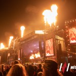 Parkway Drive Crowd 2 - GALLERY: WACKEN OPEN AIR 2019 Live at Schleswig-Holstein, Germany – Day 3 (Saturday)