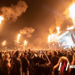 Parkway Drive Crowd 3 - GALLERY: WACKEN OPEN AIR 2019 Live at Schleswig-Holstein, Germany – Day 3 (Saturday)