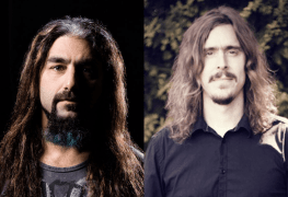 Portnoy Akerfeldt - OPETH's Mikael Akerfeldt Ensures The Collaboration With MIKE PORTNOY Will Not Be 'Heavy'