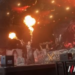 Powerwolf 14 - GALLERY: BLOODSTOCK OPEN AIR 2019 – Day 2 (Friday)
