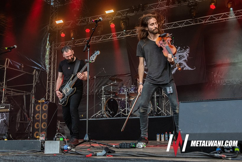 Saor 4 - FESTIVAL REVIEW: WACKEN OPEN AIR 2019 Live at Schleswig-Holstein, Germany – Day 3 (Saturday)