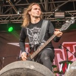 Savage Messiah 1 - GALLERY: WACKEN OPEN AIR 2019 Live at Schleswig-Holstein, Germany – Day 2 (Friday)