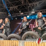 Savage Messiah 9 - GALLERY: WACKEN OPEN AIR 2019 Live at Schleswig-Holstein, Germany – Day 2 (Friday)