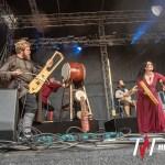 Skald 16 - GALLERY: WACKEN OPEN AIR 2019 Live at Schleswig-Holstein, Germany – Day 1 (Thursday)