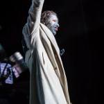 Slipknot 014.jpg - GALLERY: KNOTFEST ROADSHOW Ft. Slipknot, Volbeat & Gojira Live at Darien Lake, NY