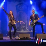 The Vintage Caravan 1 - GALLERY: WACKEN OPEN AIR 2019 Live at Schleswig-Holstein, Germany – Day 3 (Saturday)