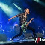 The Vintage Caravan 10 - GALLERY: WACKEN OPEN AIR 2019 Live at Schleswig-Holstein, Germany – Day 3 (Saturday)