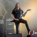 Unleashed 9 - GALLERY: WACKEN OPEN AIR 2019 Live at Schleswig-Holstein, Germany – Day 1 (Thursday)