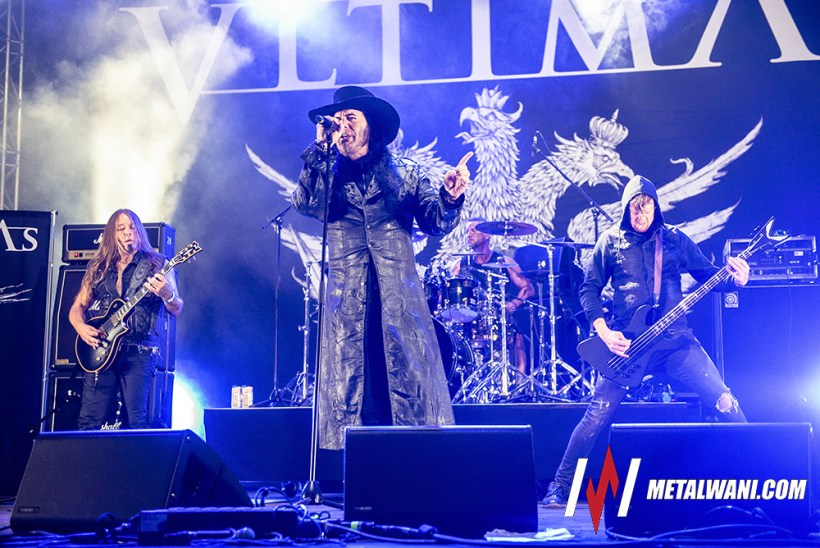 Vltimas 4 - FESTIVAL REVIEW: WACKEN OPEN AIR 2019 Live at Schleswig-Holstein, Germany – Day 1 (Thursday)