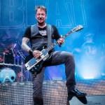 Volbeat 012.jpg - GALLERY: KNOTFEST ROADSHOW Ft. Slipknot, Volbeat & Gojira Live at Darien Lake, NY