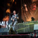 Volbeat 08.jpg - GALLERY: KNOTFEST ROADSHOW Ft. Slipknot, Volbeat & Gojira Live at Darien Lake, NY