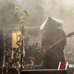 Zuriaake 2 - GALLERY: WACKEN OPEN AIR 2019 Live at Schleswig-Holstein, Germany – Day 2 (Friday)