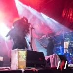 Zuriaake 6 - GALLERY: WACKEN OPEN AIR 2019 Live at Schleswig-Holstein, Germany – Day 2 (Friday)