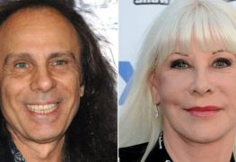 "Dio Wendy - WENDY DIO Says Ronnie James Dio Loved Working With Tony Iommi: ""A Joy Of His Life"""