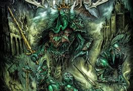 "Legion Of The Undead - REVIEW: EXMORTUS - ""Legions Of The Undead"" [EP]"