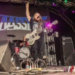Massive 1 - GALLERY: STONEDEAF FESTIVAL 2019 Live at Newark, UK