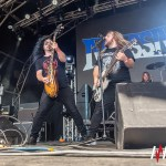 Massive 16 - GALLERY: STONEDEAF FESTIVAL 2019 Live at Newark, UK
