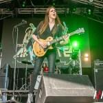 The Amorettes 5 - GALLERY: STONEDEAF FESTIVAL 2019 Live at Newark, UK
