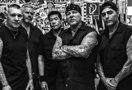 agnostic front - 5 Seriously Underrated Metal Influenced Punk Albums Of The 1990s