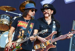 phil campbell lemmy kilmister - Phil Campbell Slams Fans Who Think MOTORHEAD Was 'Lemmy's Thing'