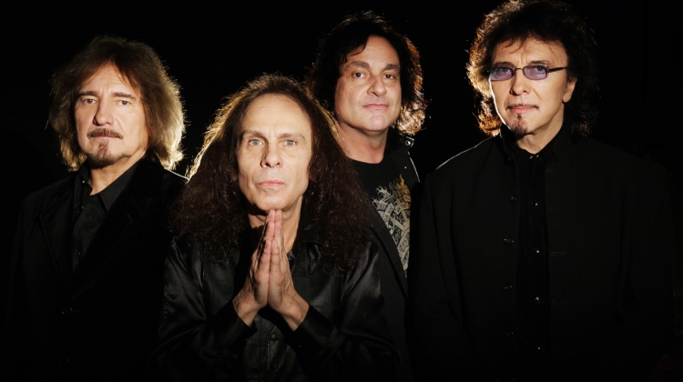 Black Sabbath - BLACK SABBATH's Heaviest Album Will Be Re-released In 2020