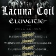 EA9C93D1 B553 4A28 963F 4F9C277E79FF - GIG REVIEW: Lacuna Coil, Eluveitie & Infected Rain Live at The Academy, Dublin