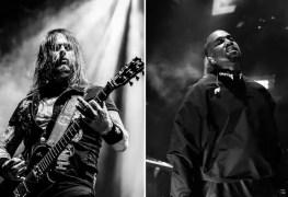 Gary Holt Kanye - After Kardashians, SLAYER Guitarist Gary Holt Mocks Kanye West With An Amazing Merch