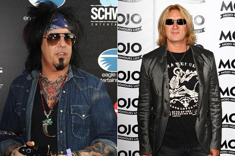 Poison Tour 2020.Report Motley Crue Def Leppard Poison Rumored To Tour In